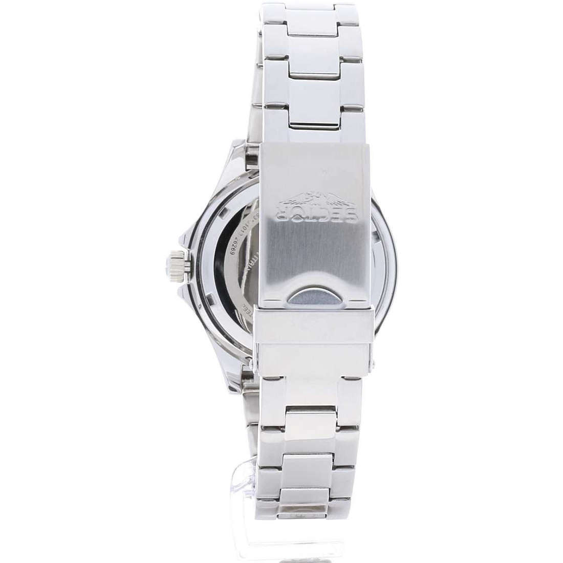 novità orologi uomo Sector R3253161013