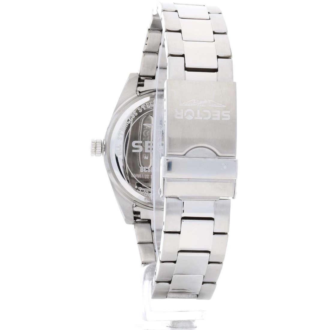 novità orologi uomo Sector R3253476002