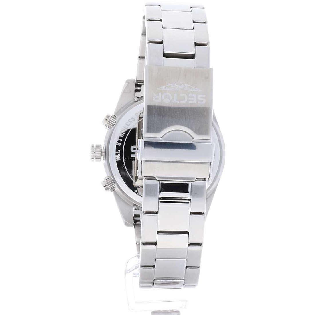 novità orologi uomo Sector R3273676003