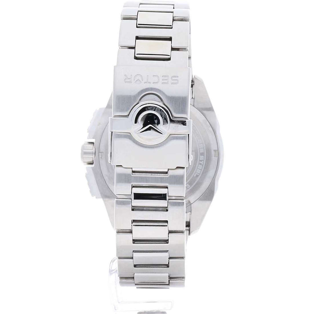 novità orologi uomo Sector R3273981001
