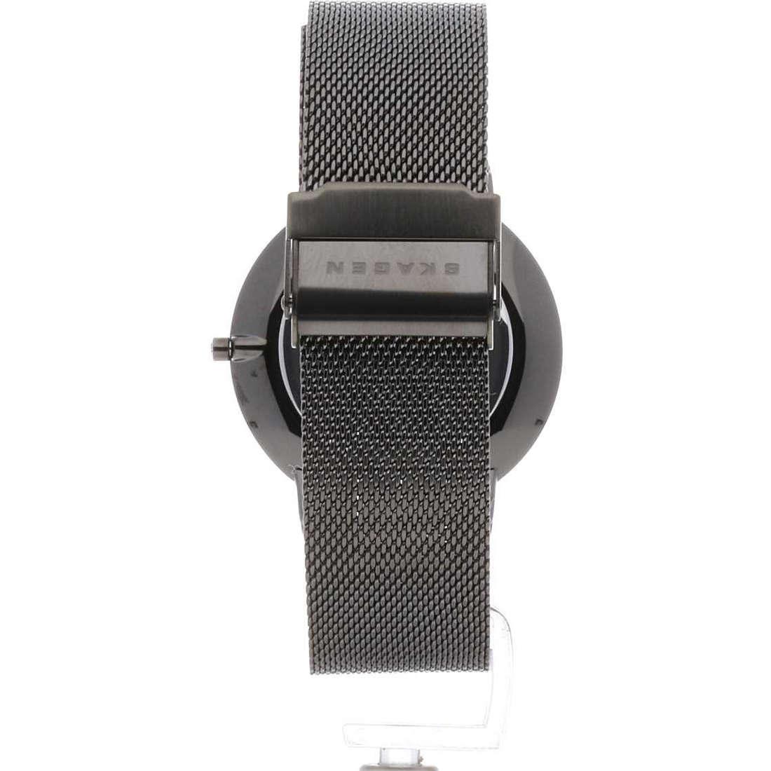 novità orologi uomo Skagen SKW6108