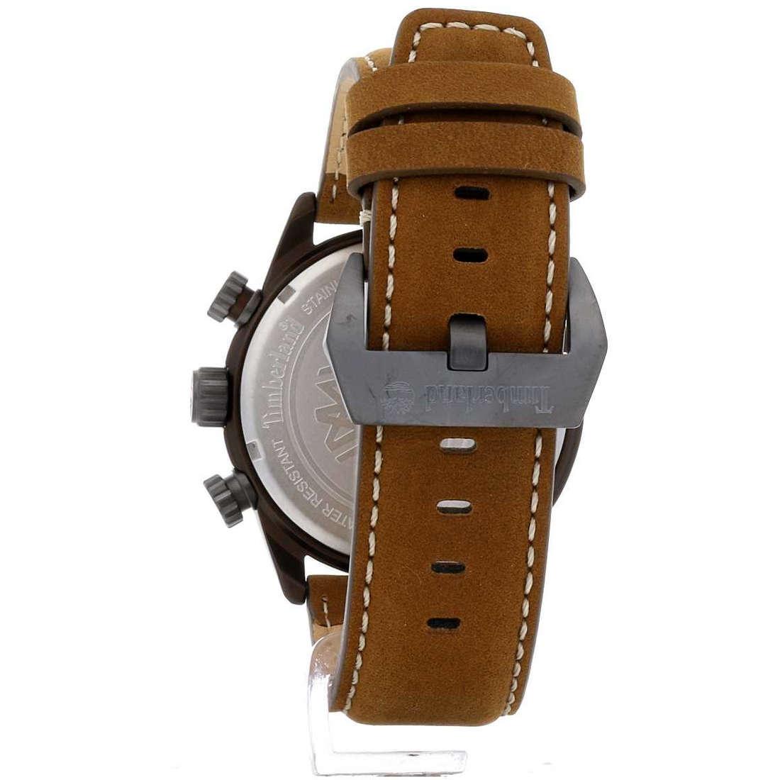 novità orologi uomo Timberland TBL.14816JLBN/07