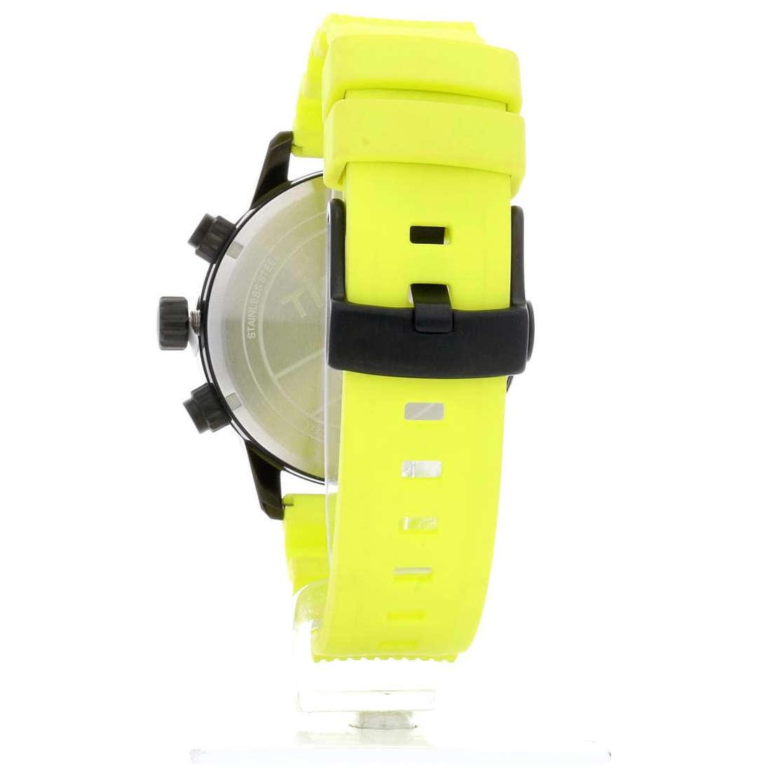 novità orologi uomo Timex T2N958