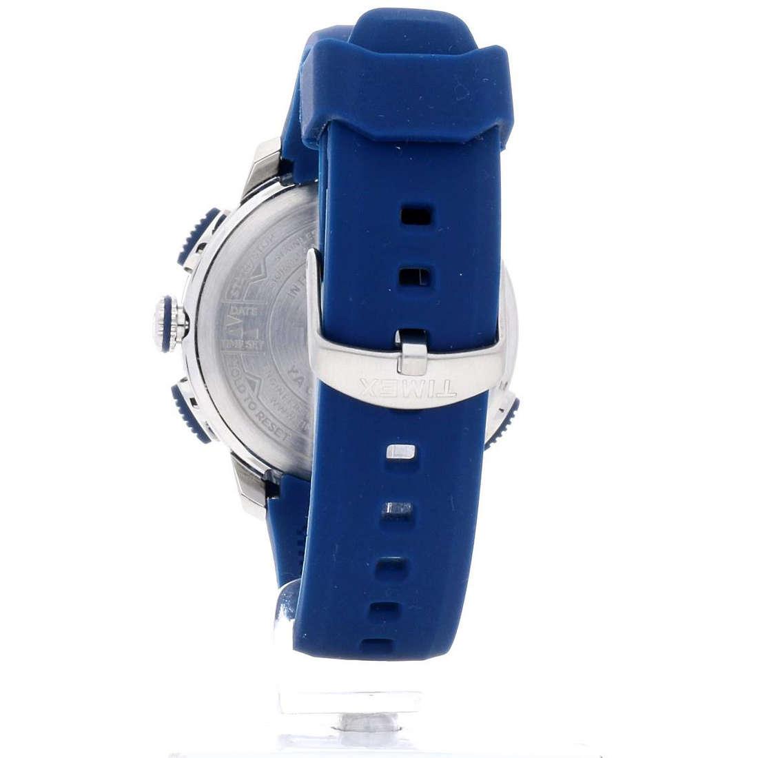 novità orologi uomo Timex TW2P73900