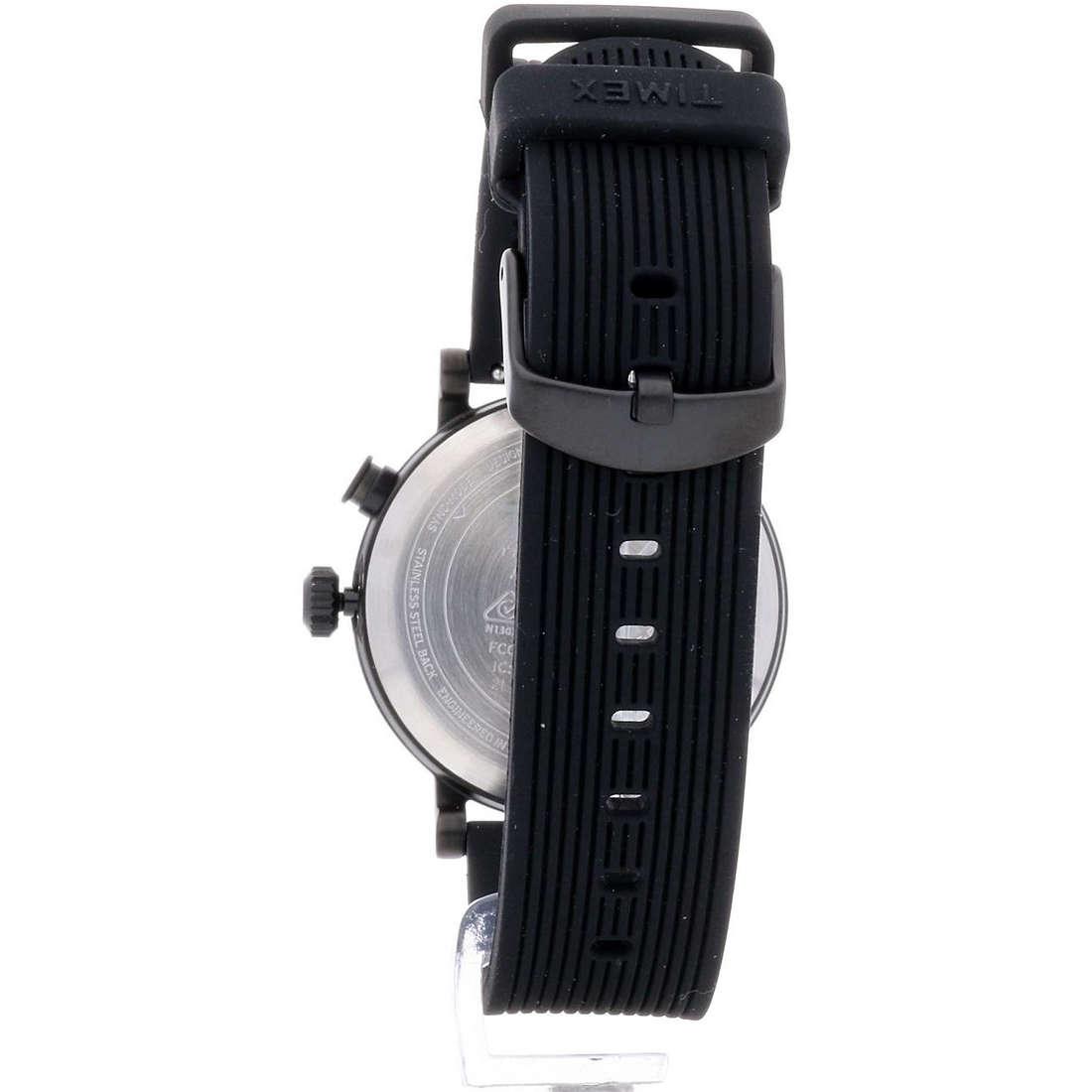 novità orologi uomo Timex TWG012600