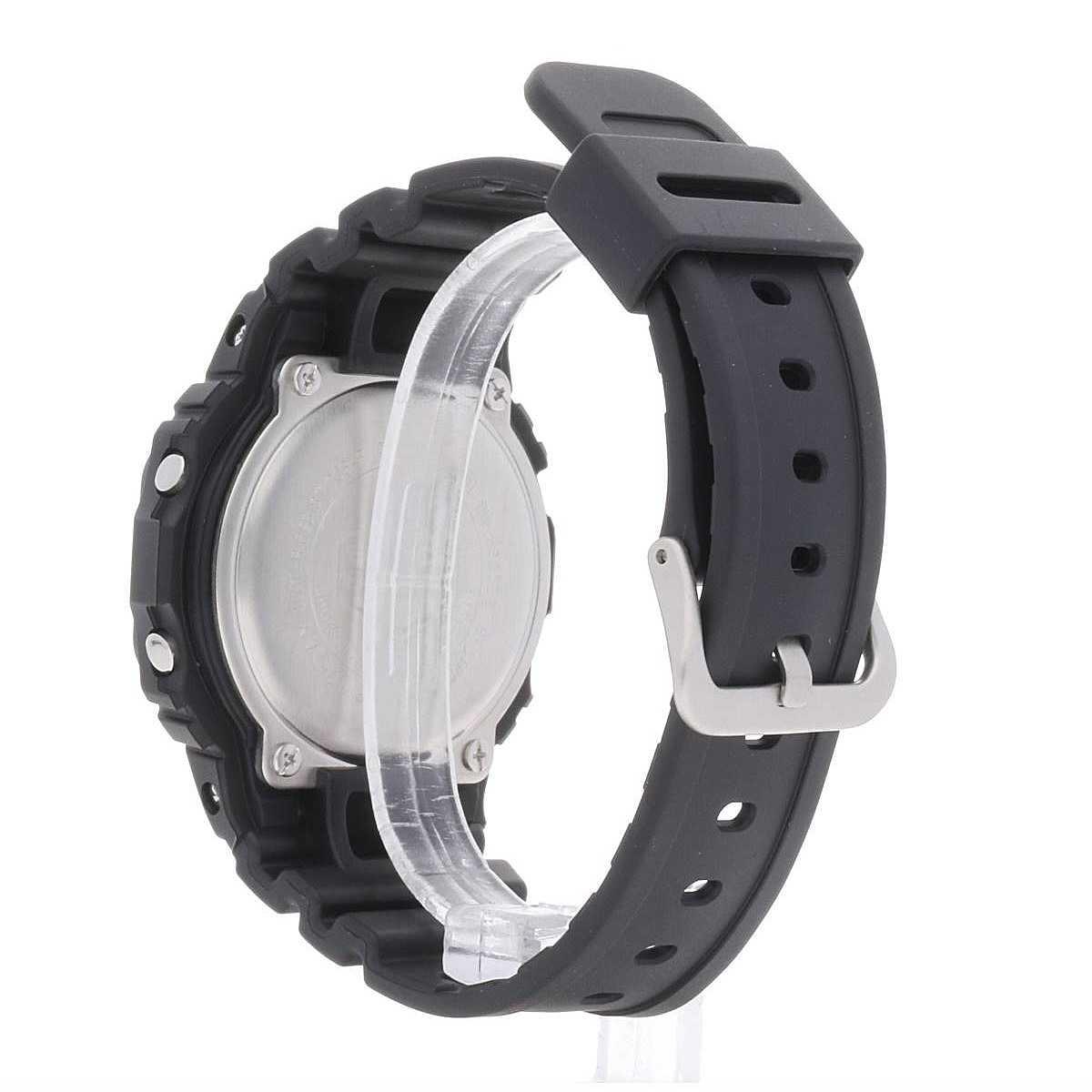 9514eb42331f watch digital man Casio G-Shock DW-5600BB-1ER digitals Casio