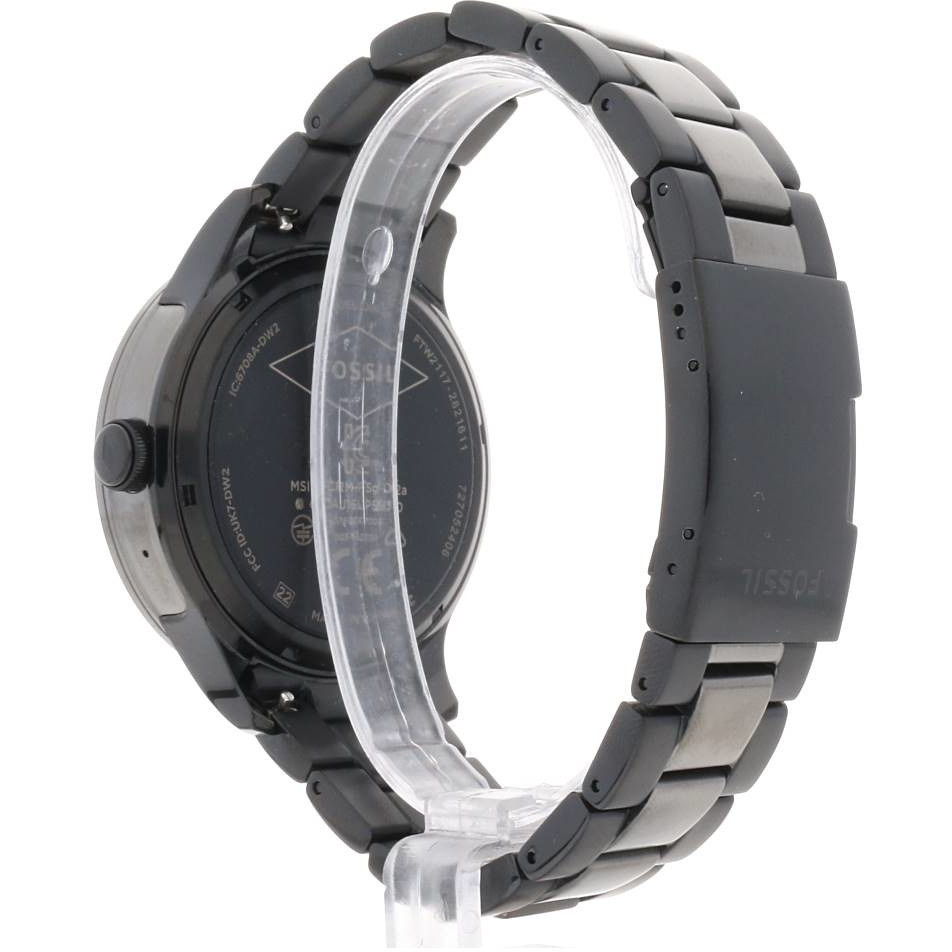 offers watches man Fossil FTW2117
