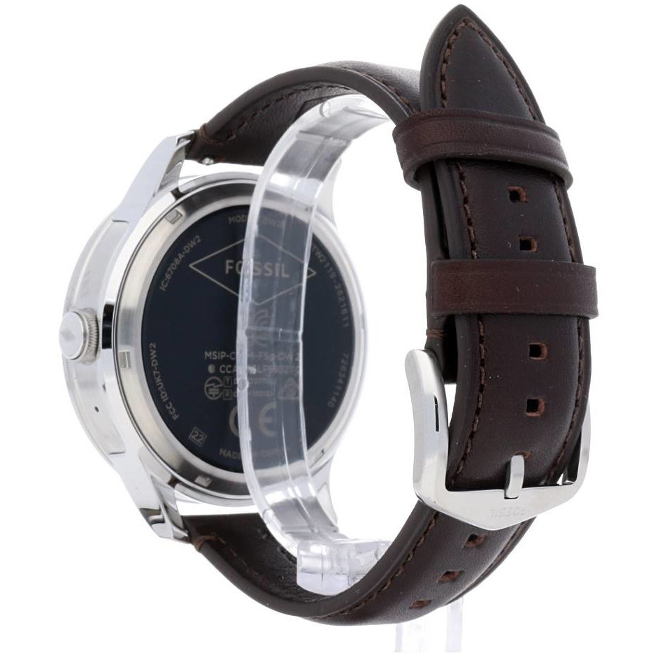 offers watches man Fossil FTW2119