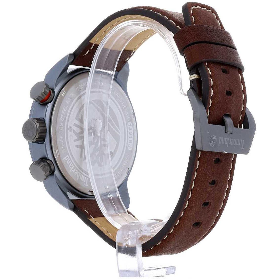 7084b2e5de35 watch multifunction man Timberland Henniker TBL.14816JLU 02A ...