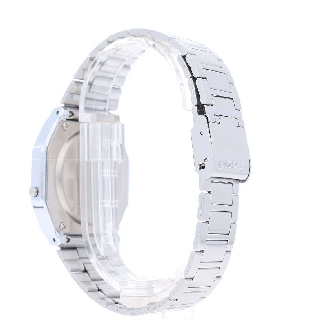 offers watches unisex Casio A164WA-1VES