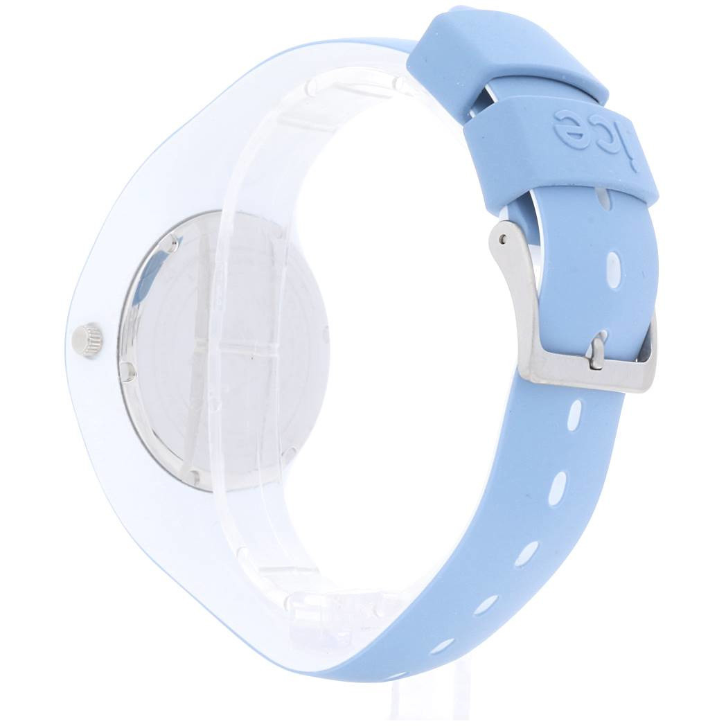 offers watches unisex ICE WATCH IC.DUO.BLU.U.S.16