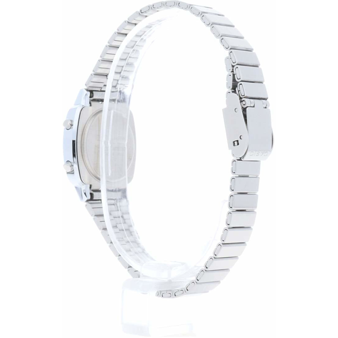 offers watches woman Casio LA670WEA-7EF