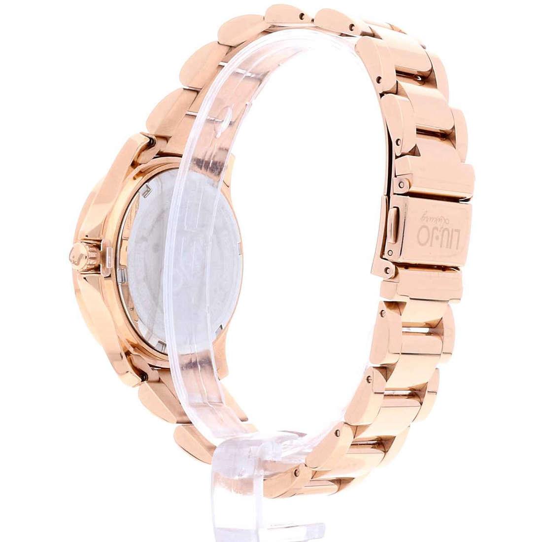 offers watches woman Liujo TLJ1005