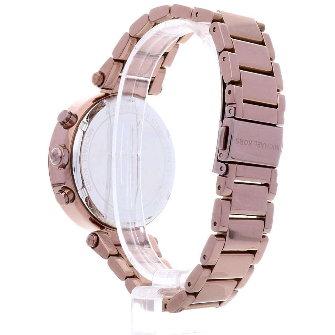 offers watches woman Michael Kors MK6378
