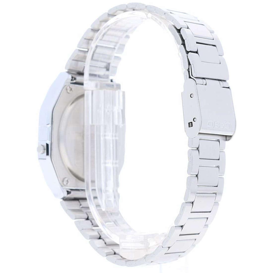 offerte orologi donna Casio A158WEA-9EF