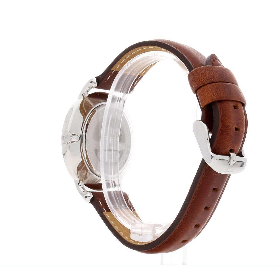 offerte orologi donna Daniel Wellington DW00100087