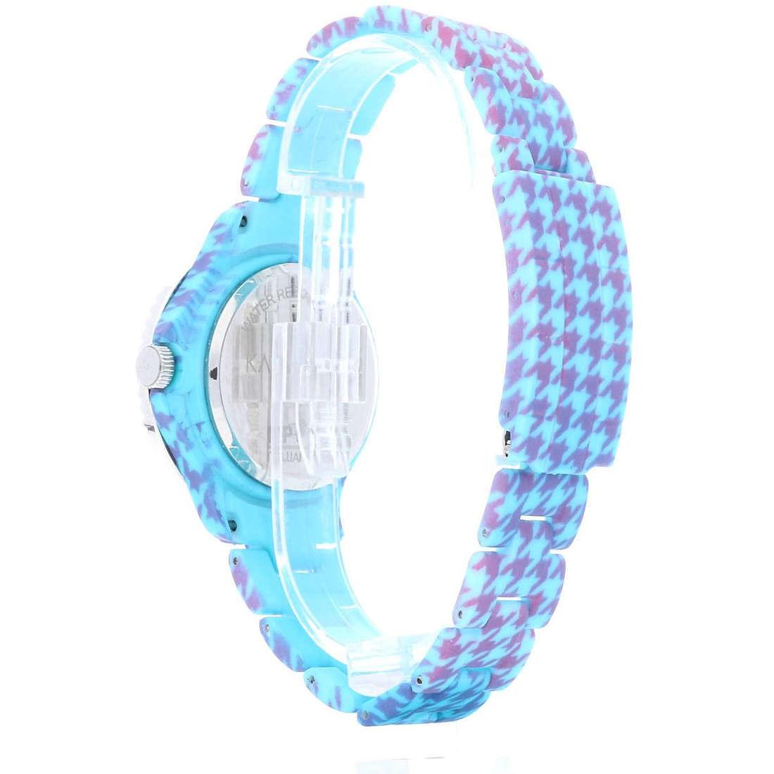 offerte orologi donna Kamawatch KWPC03