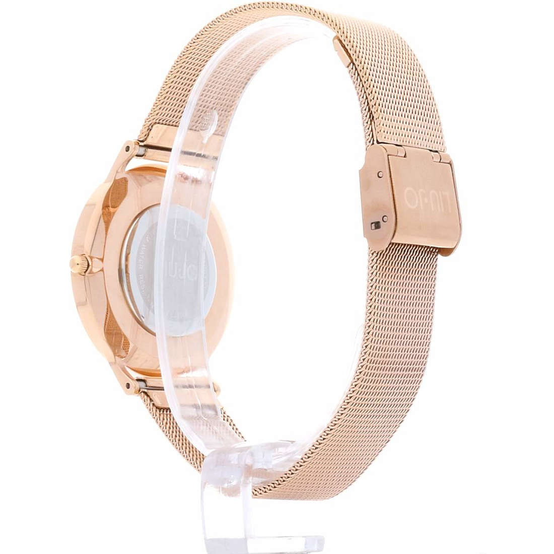 offerte orologi donna Liujo TLJ1059