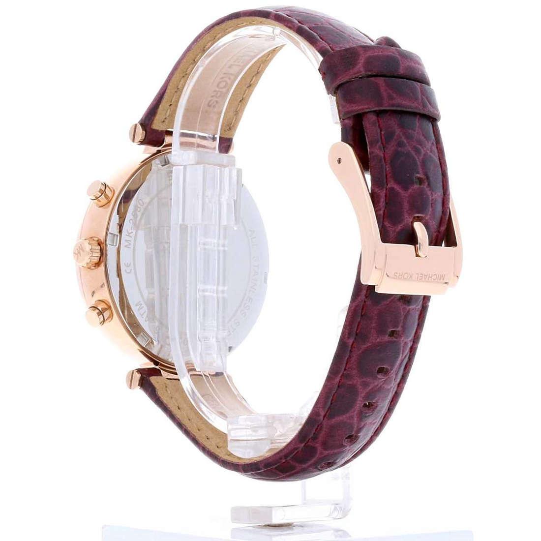 offerte orologi donna Michael Kors MK2580