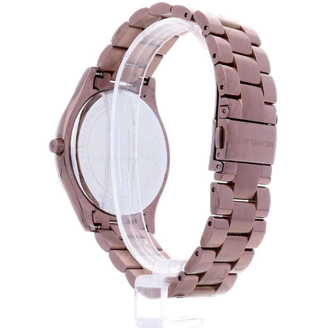 offerte orologi donna Michael Kors MK3418