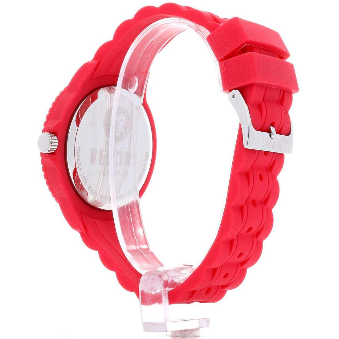 offerte orologi donna Versus SOY040015