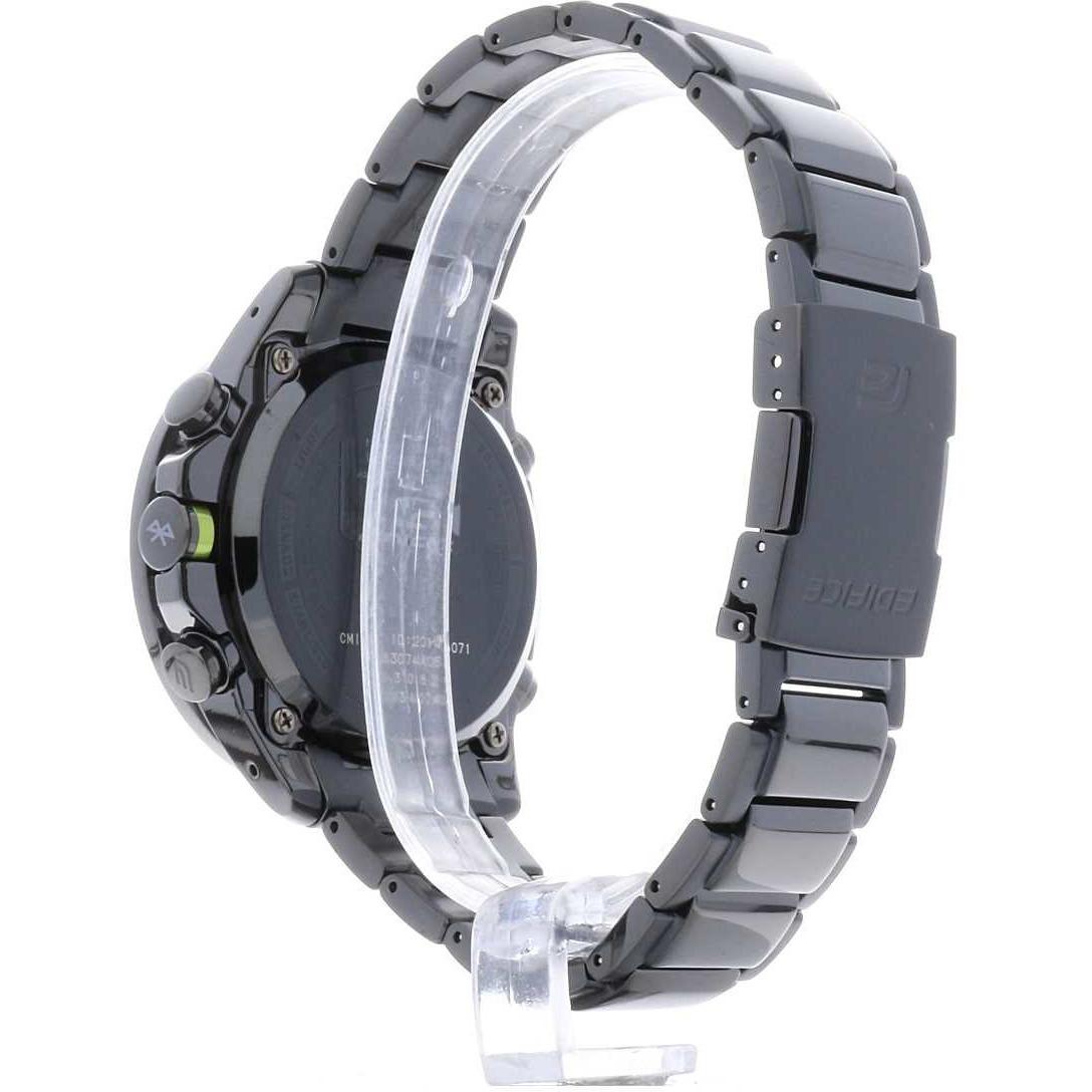 offerte orologi uomo Casio ECB-500DC-1AER