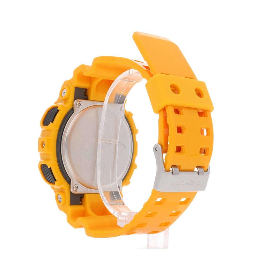 offerte orologi uomo Casio GA-100A-9AER