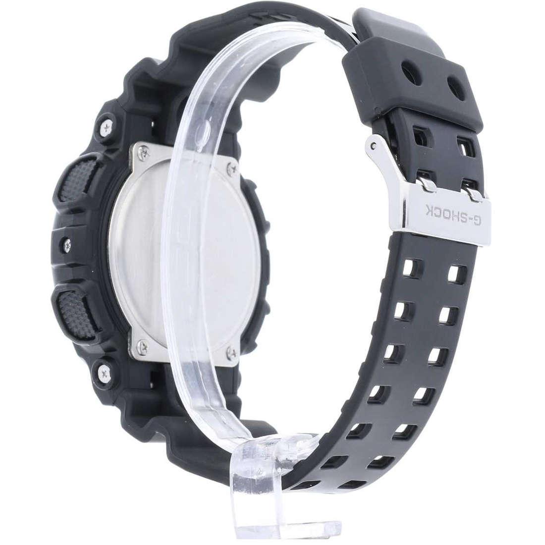 offerte orologi uomo Casio GA-100CF-1A9ER