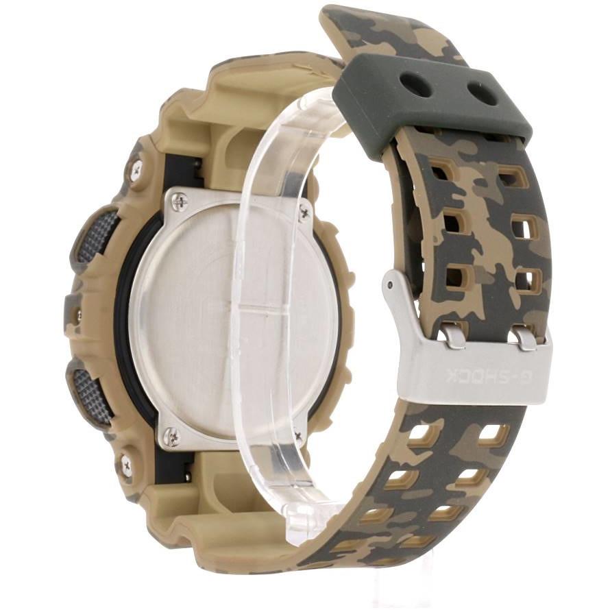 offerte orologi uomo Casio GA-100CM-5AER