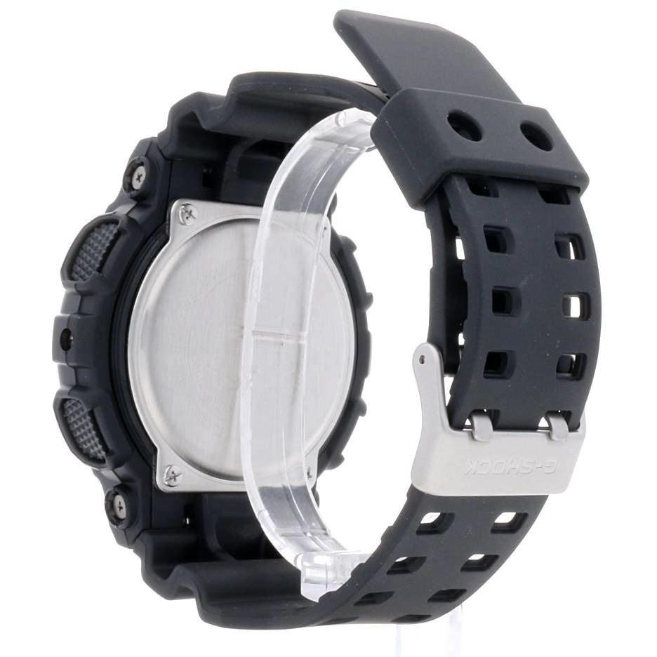 offerte orologi uomo Casio GA-120-1AER