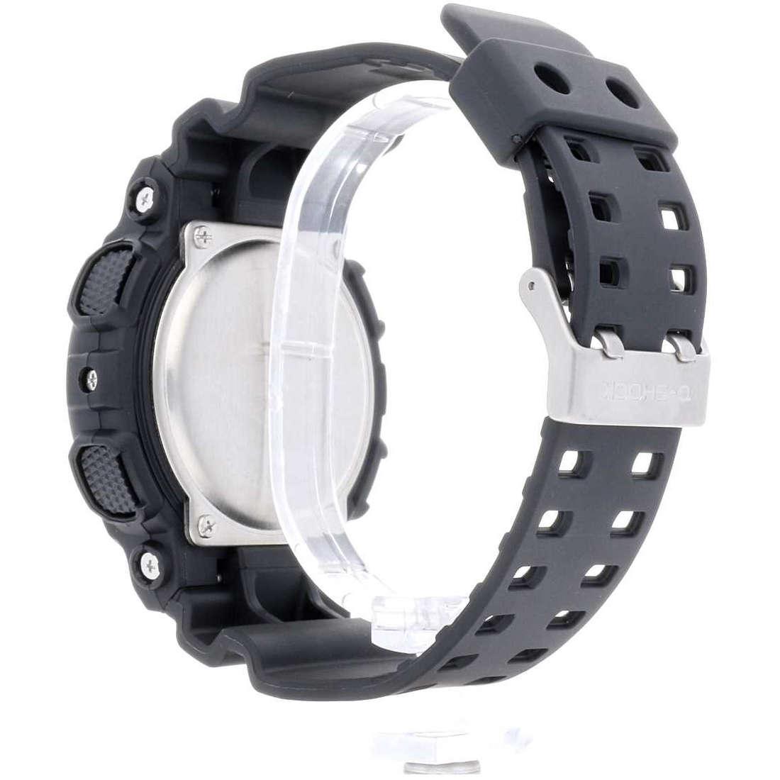 offerte orologi uomo Casio GD-100-1BER