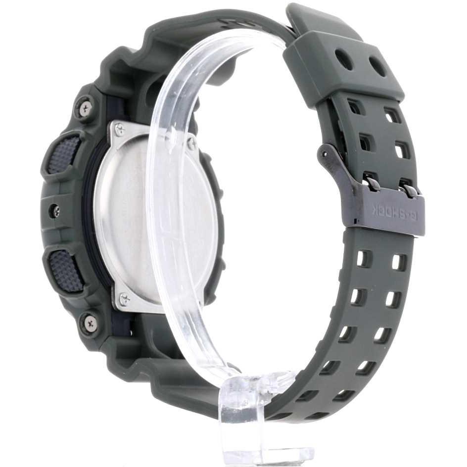 offerte orologi uomo Casio GD-100MS-3ER