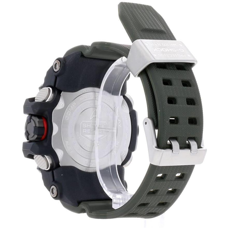 offerte orologi uomo Casio GWG-1000-1A3ER