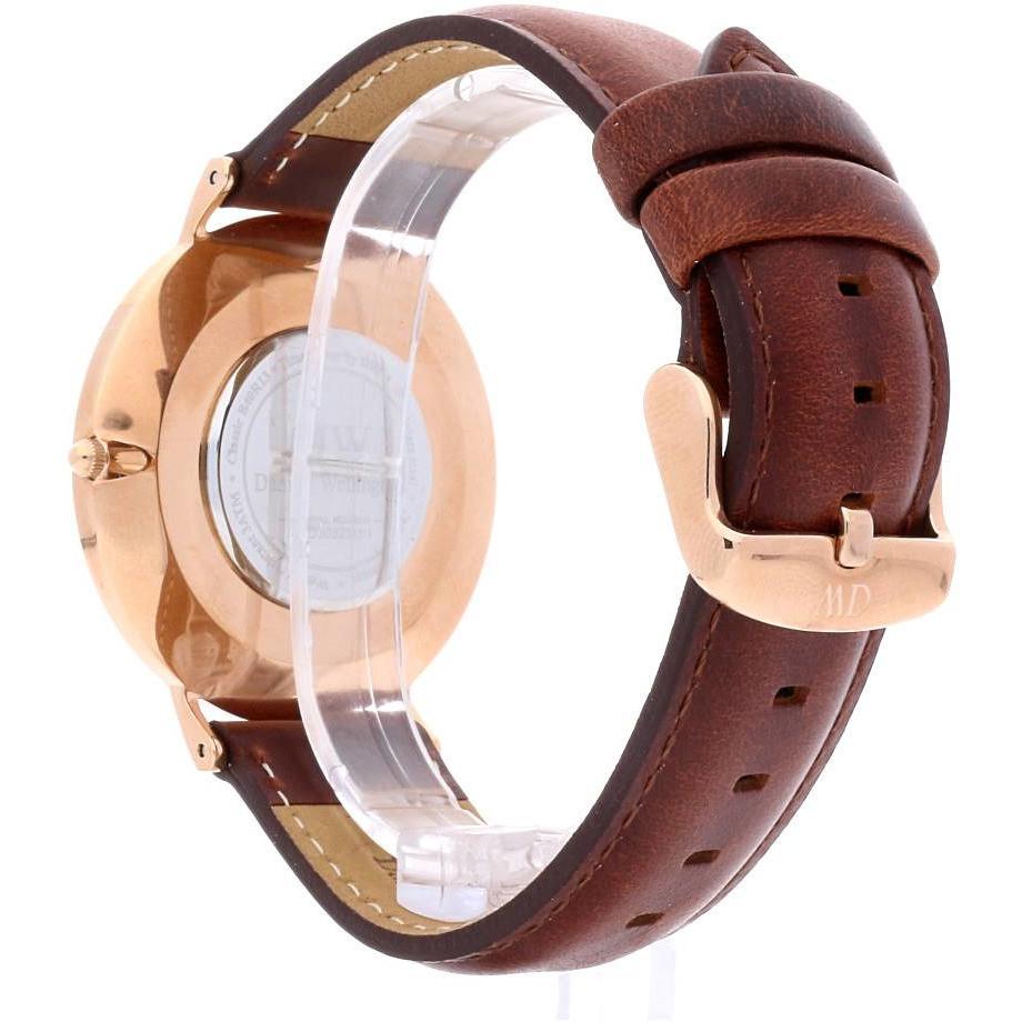 offerte orologi uomo Daniel Wellington DW00100006