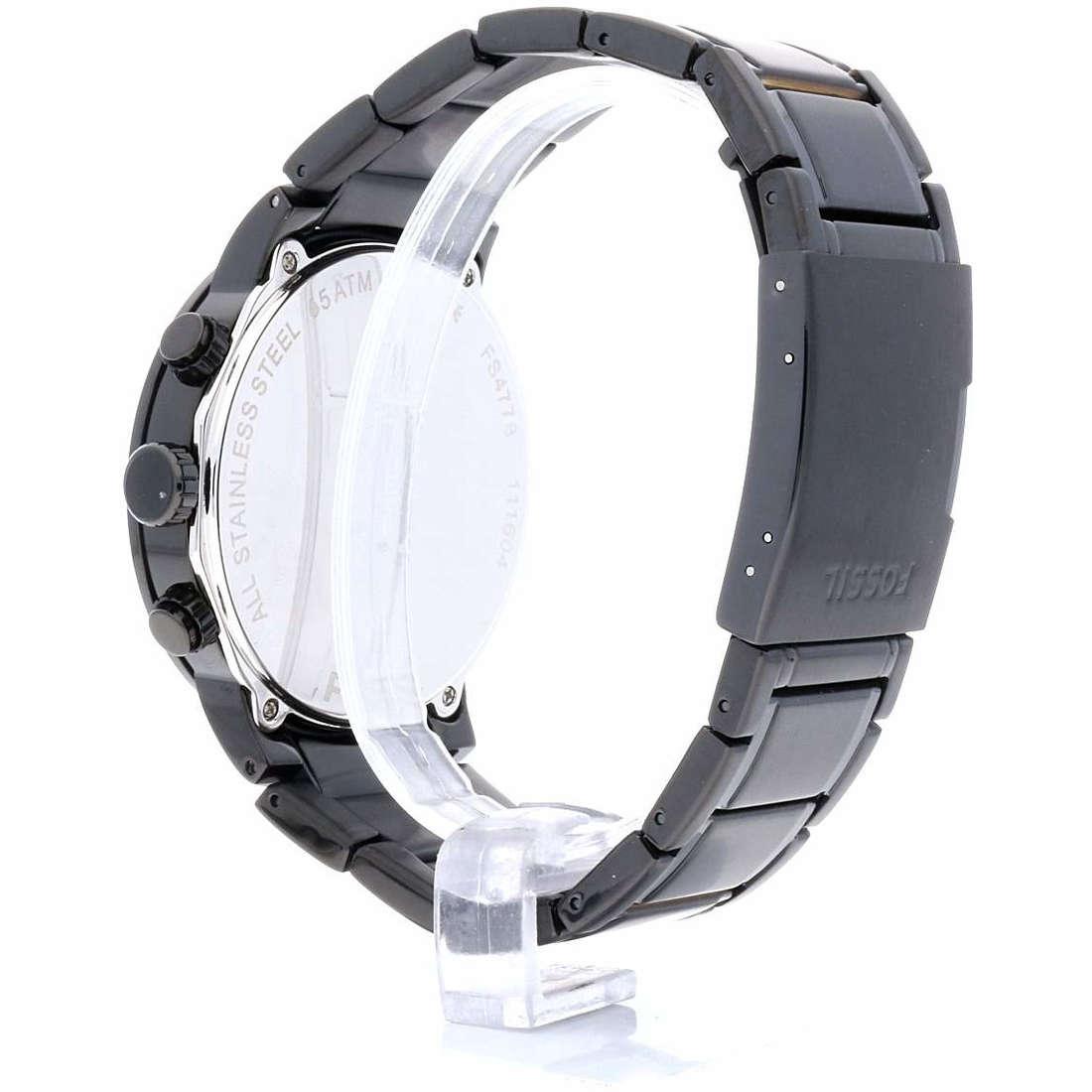 offerte orologi uomo Fossil FS4778