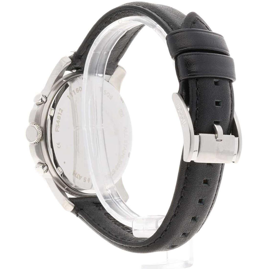 offerte orologi uomo Fossil FS4812