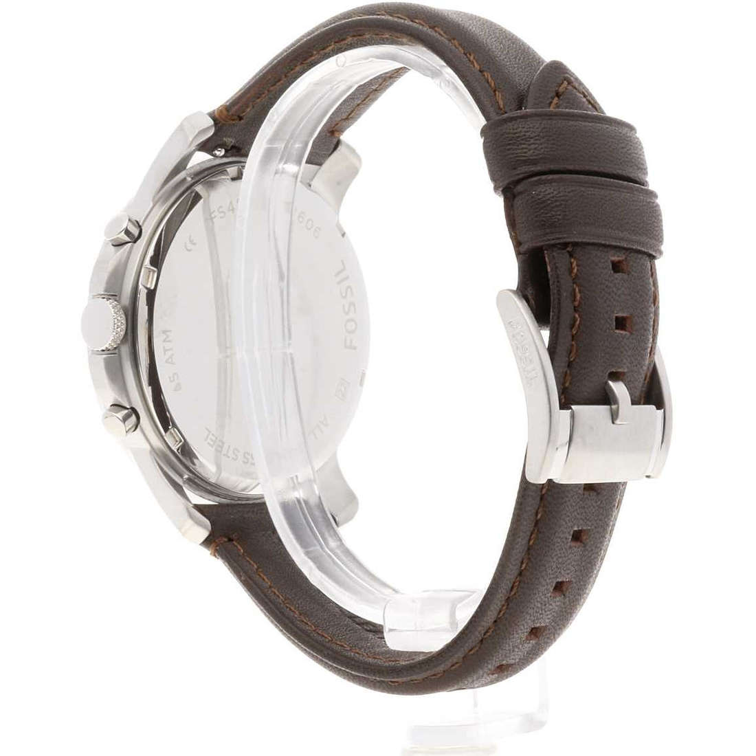 offerte orologi uomo Fossil FS4813