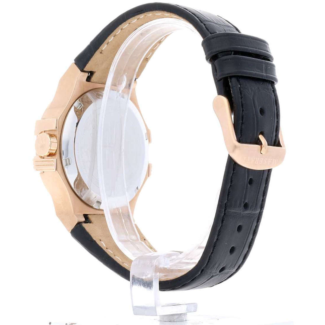 offerte orologi uomo Maserati R8821108002