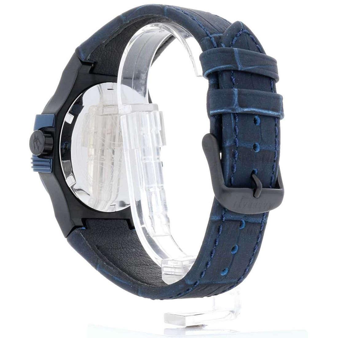 offerte orologi uomo Maserati R8851108007