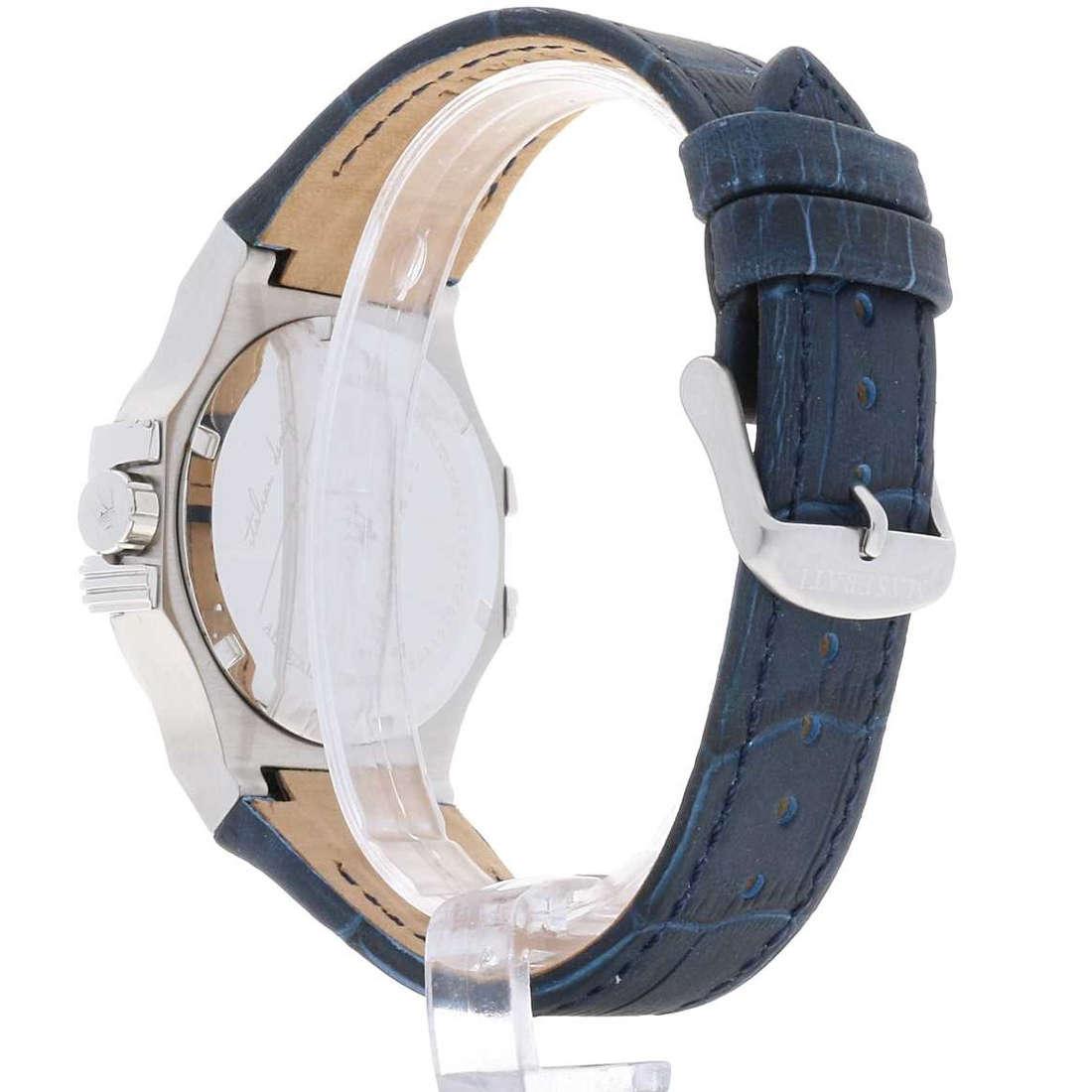 offerte orologi uomo Maserati R8851108015