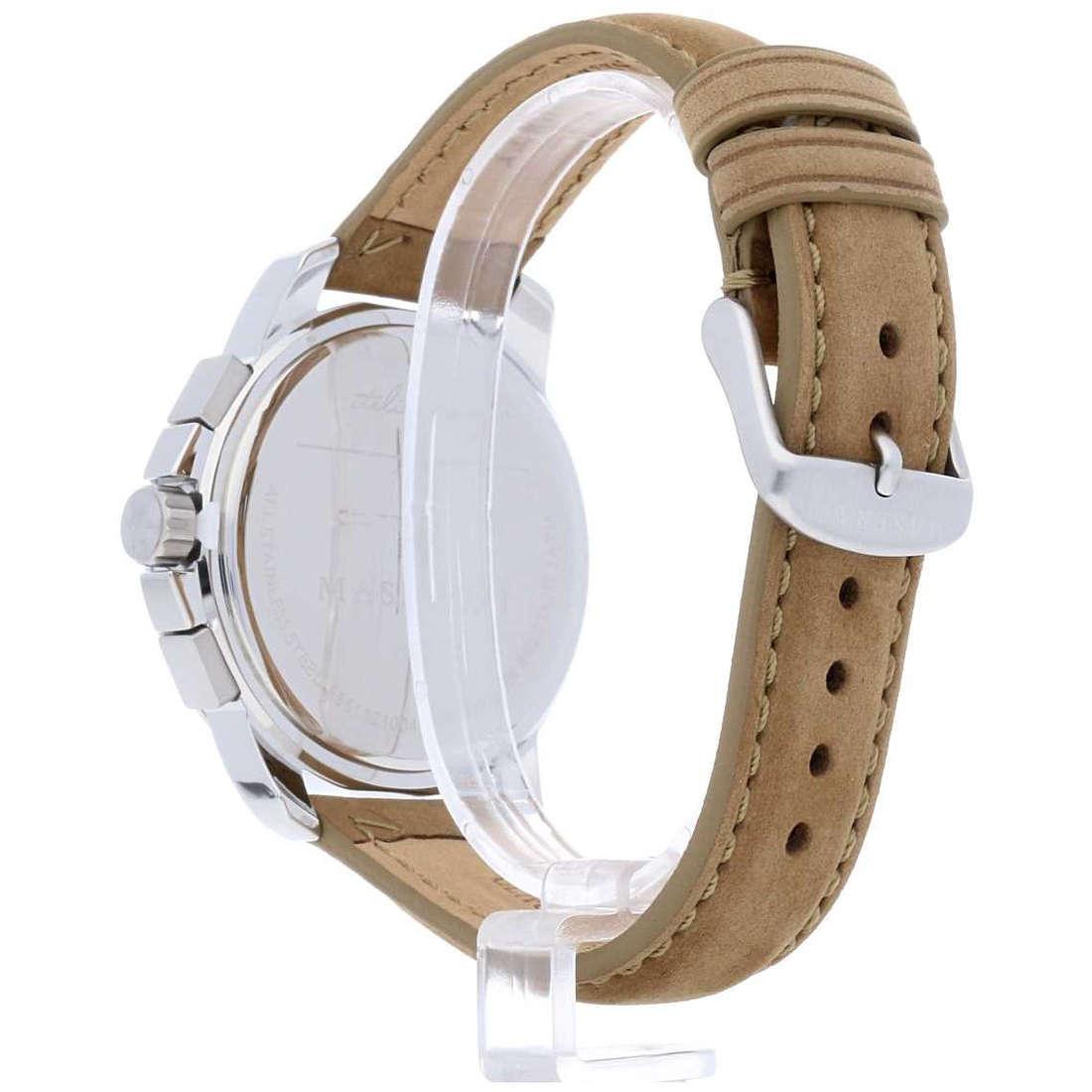 offerte orologi uomo Maserati R8851121004
