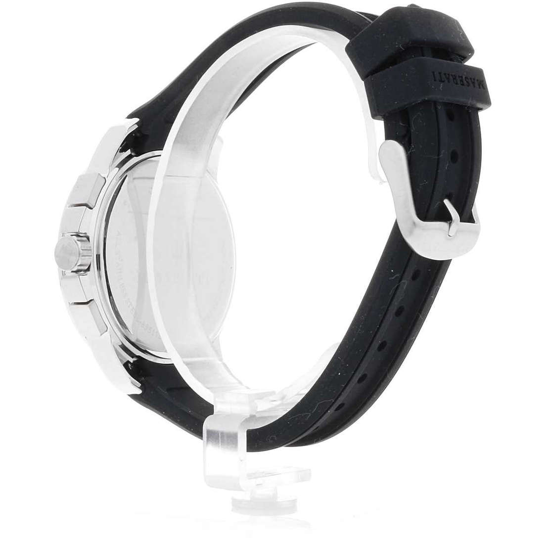 offerte orologi uomo Maserati R8851123001