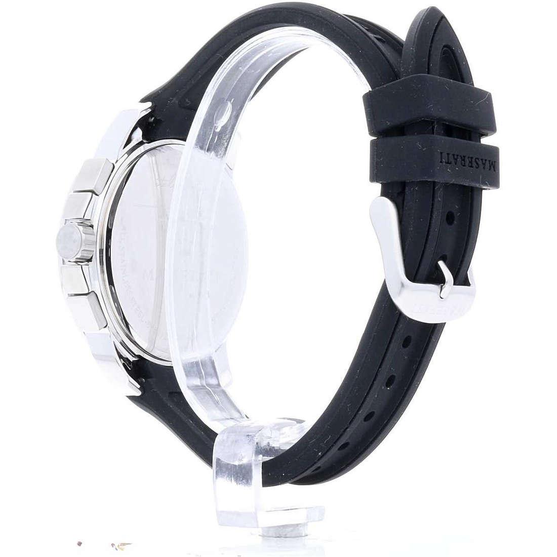 offerte orologi uomo Maserati R8851123002