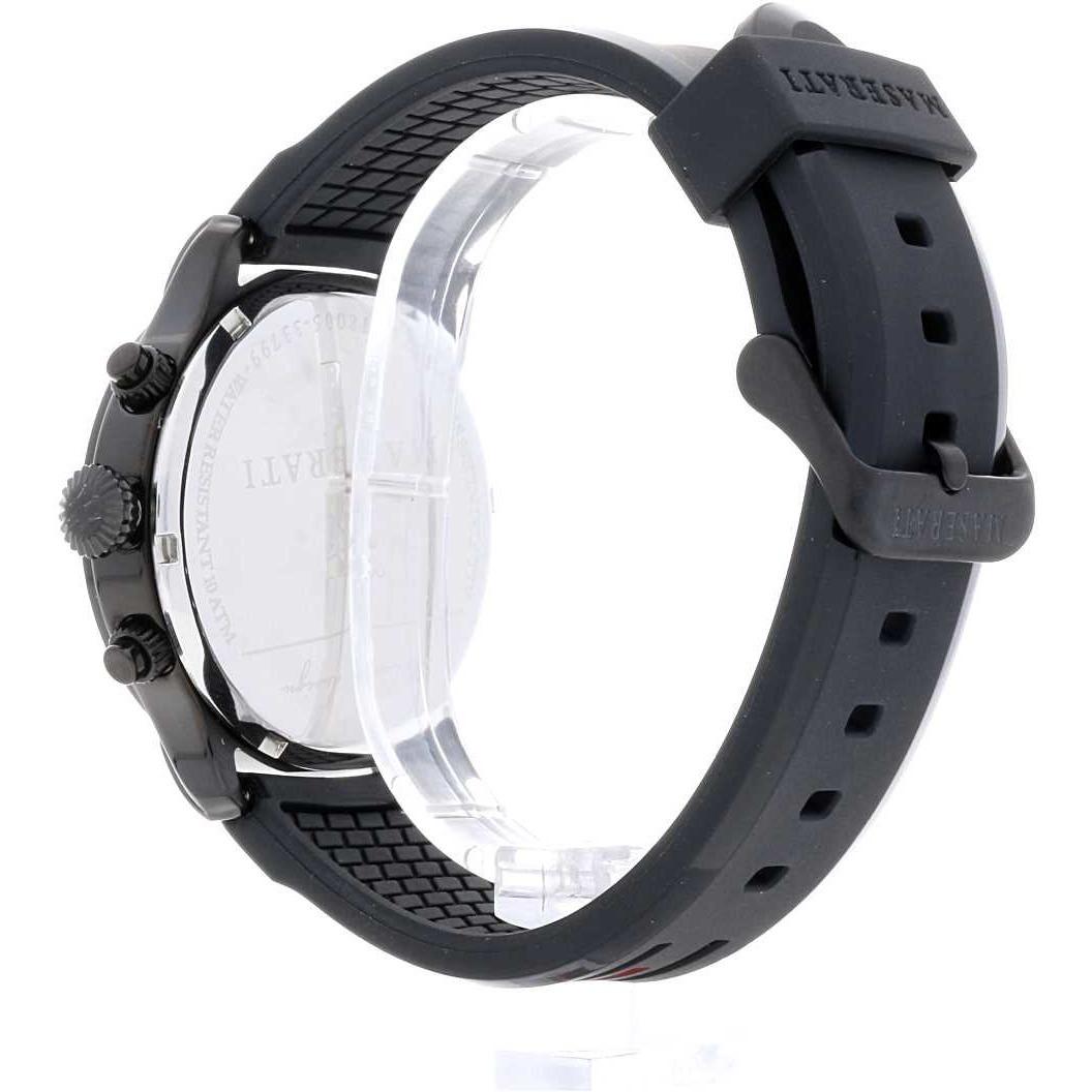 offerte orologi uomo Maserati R8871618005