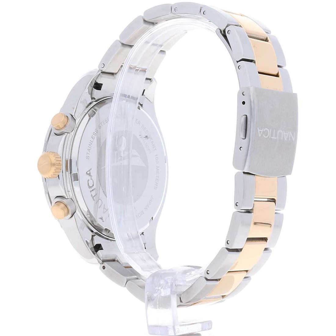 offerte orologi uomo Nautica NAD21508G
