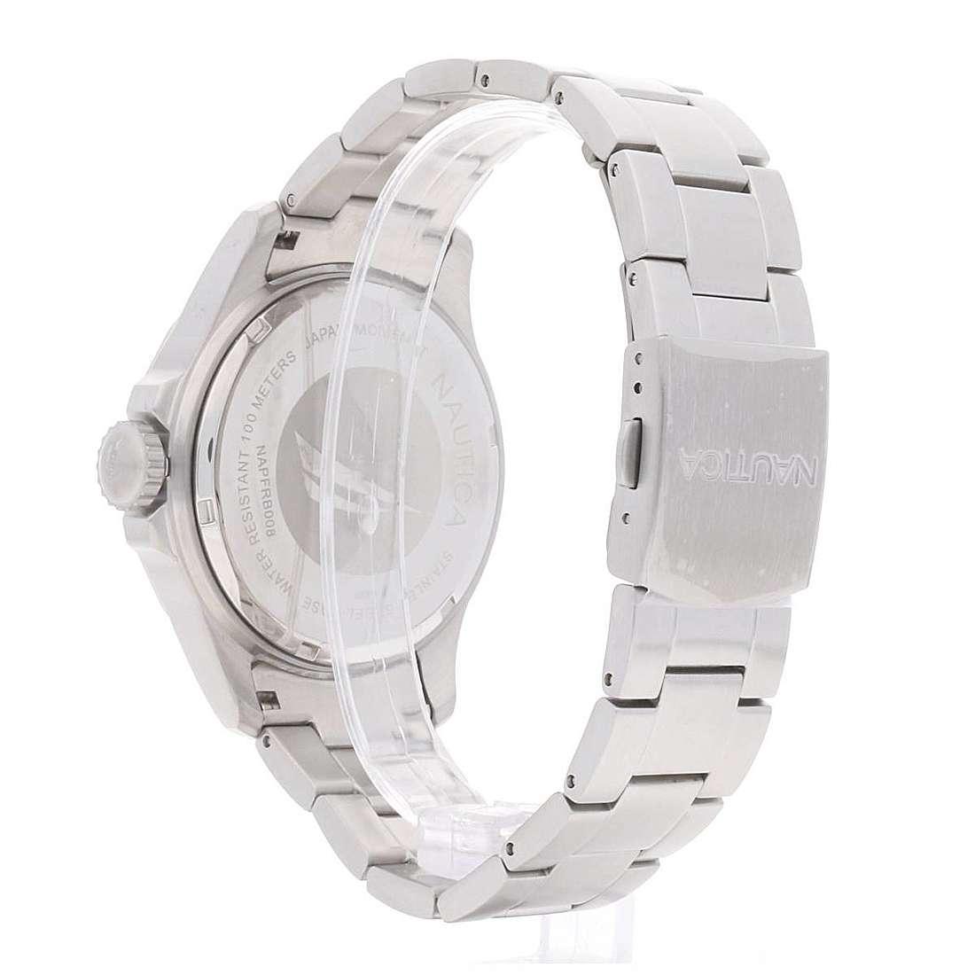 offerte orologi uomo Nautica NAPFRB008