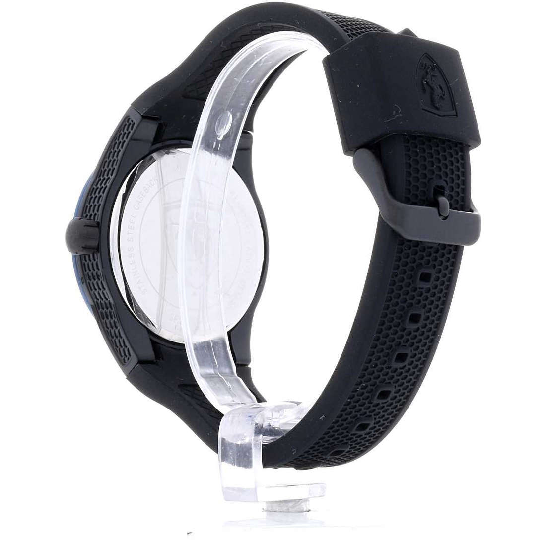 offerte orologi uomo Scuderia Ferrari FER0830256