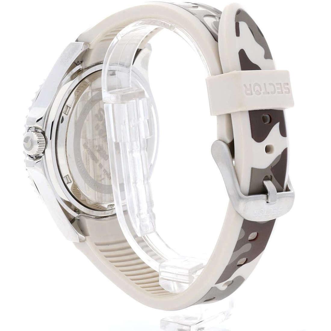 offerte orologi uomo Sector R3251161009