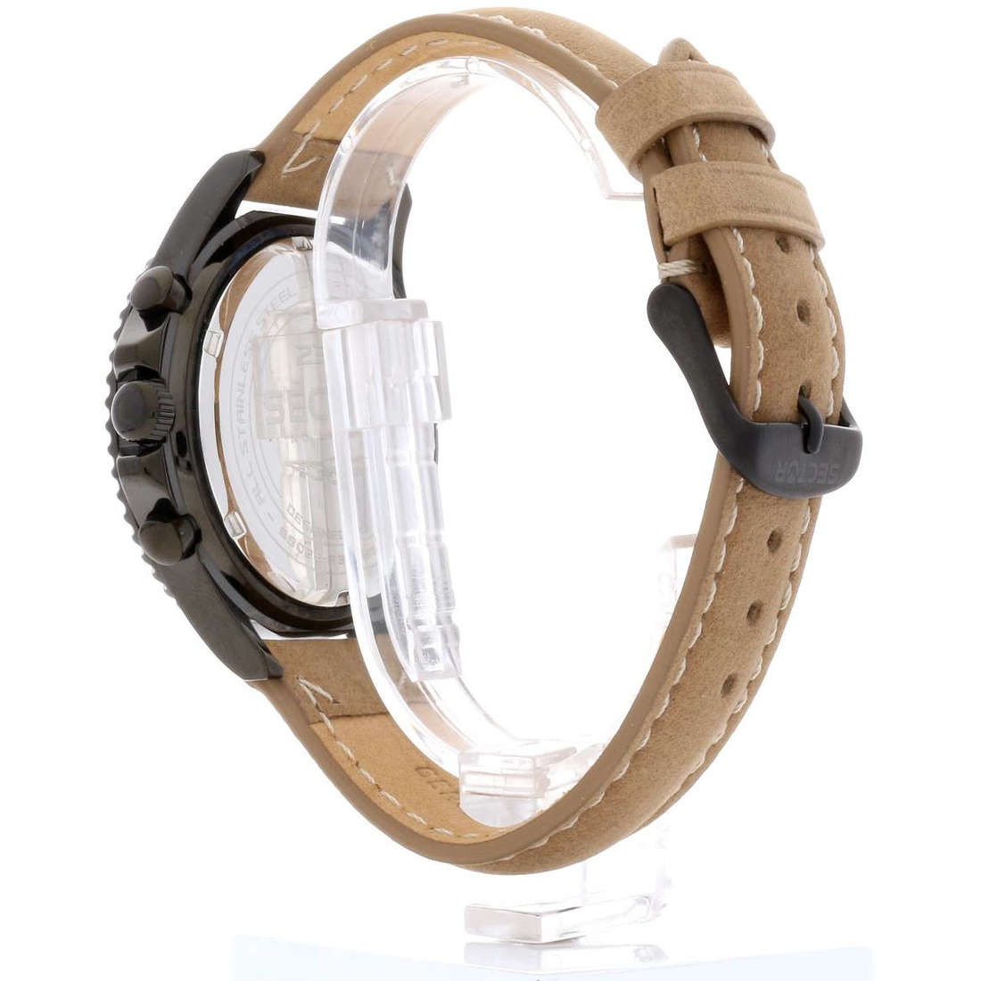 offerte orologi uomo Sector R3251161015