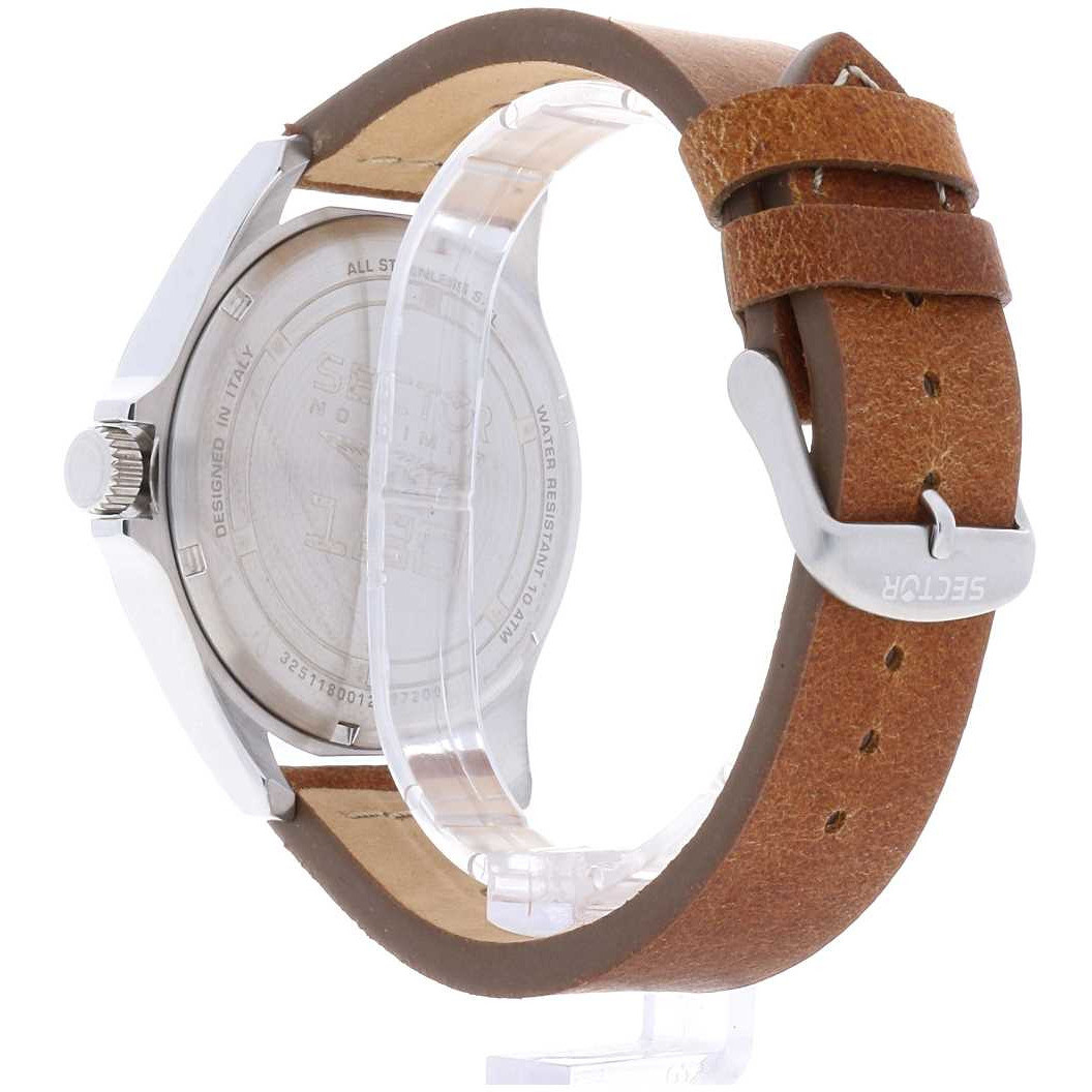 offerte orologi uomo Sector R3251180012
